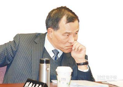 """台""""交通部長""""被曝辭意甚堅:高鐵財改我圖利了誰?"""