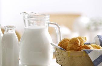 喝牛奶需避开6个养生误区