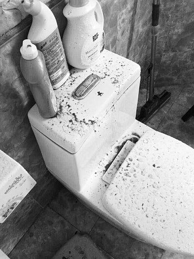 交房2年仍未通燃氣 海口一業主稱洗澡靠燒水