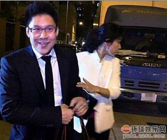 """郭晶晶领衔名震娱乐圈的10大""""虎妻"""""""