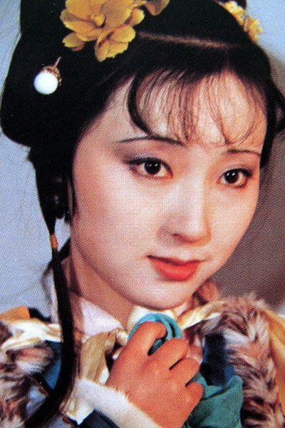 四大名著人物头发拼:谁比貂蝉还美?(图)--安徽怎样大比漫画画美女图片