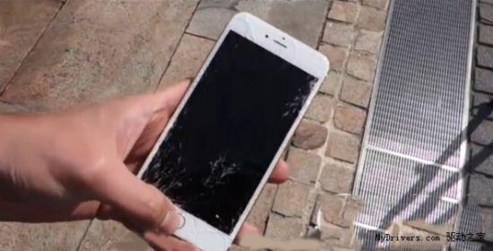 iPhone 6换屏成噩梦 更换外屏成功率仅两成