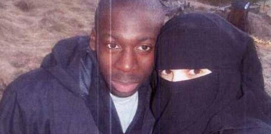 法恐襲案女犯或逃到敘利亞