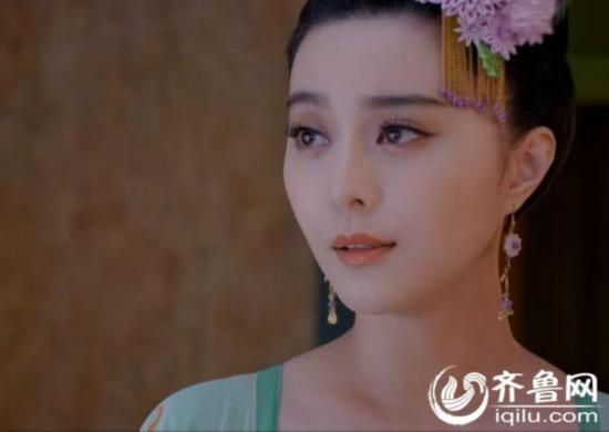 《武媚娘传奇》39、40集 1-80剧情介绍大结局