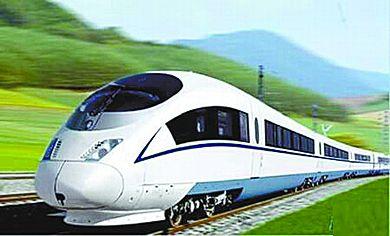 【盐城高铁】盐城将建高铁 往北,西,南快捷铁路通道将