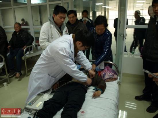 江西住院食物中毒事件38名小学生发生小学教师临沂招聘图片