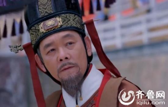 《武媚娘传奇》电视剧全集1-80分集介绍大结局