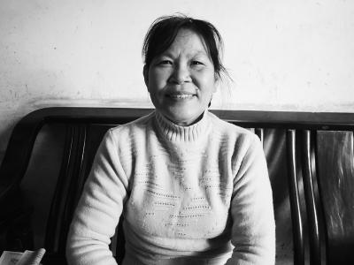 女儿病亡、离婚10余年 51岁的她想有一个家