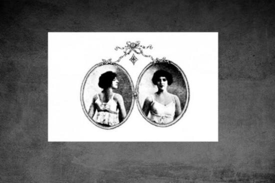 秘女性内衣的百年v女生史纽约男或发明女生(胸罩给唱有何不可图片