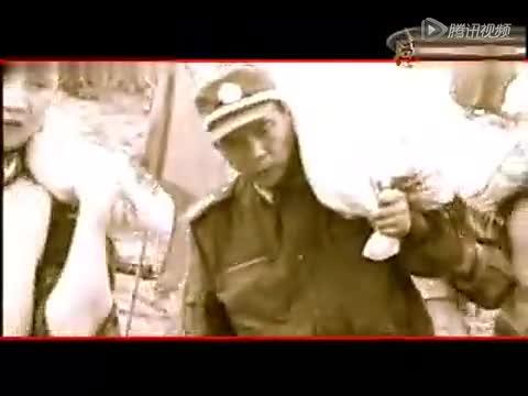 视频资料:感动中国2006候选人:独臂英雄丁晓兵截图