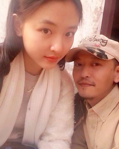 武汉大学校花吴倩个人资料微博照片 男友是谁海量生活照曝光