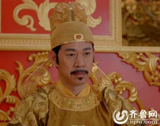 范冰冰《武媚娘传奇》电视剧全集1-80分集介绍大结局
