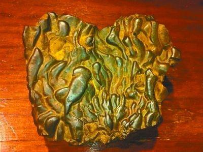 碳铁球粒陨石。