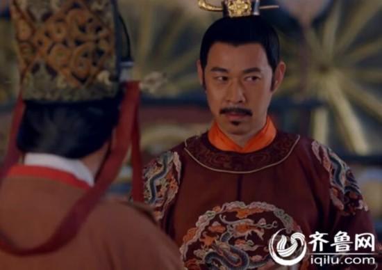 《武媚娘传奇》29-31集 电视剧全集剧情1-80分集介绍大结局