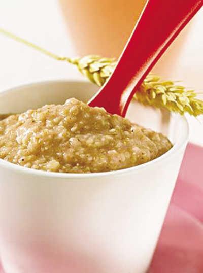 越黏的燕麦越保健 煮着吃营养更好