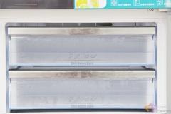 新品卖点突出 海信全风冷变频冰箱上市