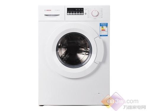 低价中的高端享受 博世洗衣机2769元