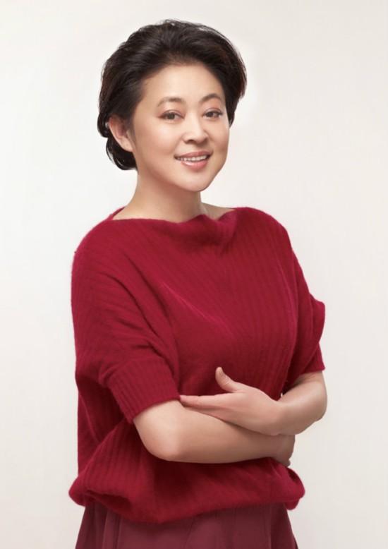 倪萍(资料图)