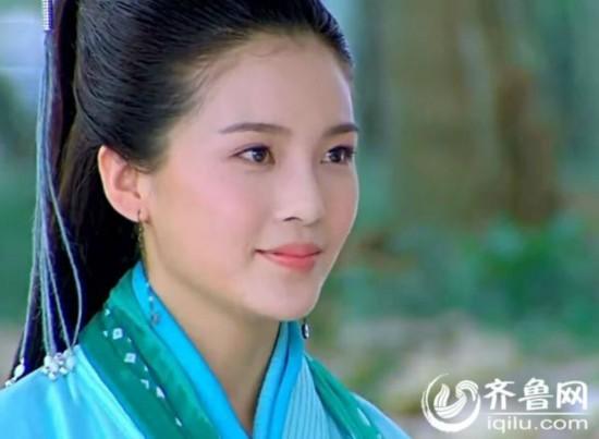 陈妍希版《新神雕侠侣》23集电视剧全集1-52