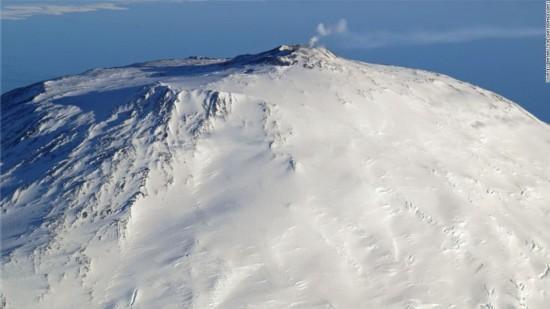 南极一天游 属于勇敢者的风景(组图)