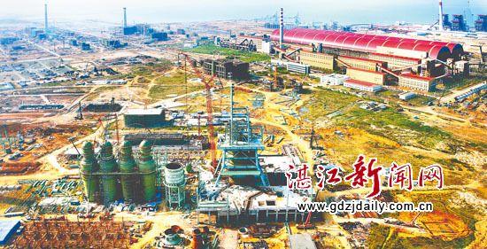 """湛江经济发展中的地位和作用更加突显.2003年,湛江市将""""做高清图片"""