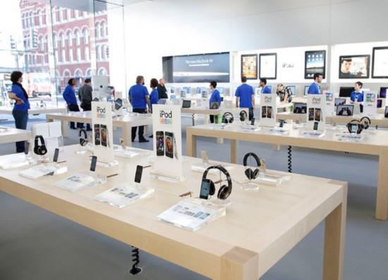 分析师称苹果股东回报规模将升至2000亿