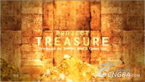 制作人透露《Project Treasure》将登陆WiiU平台
