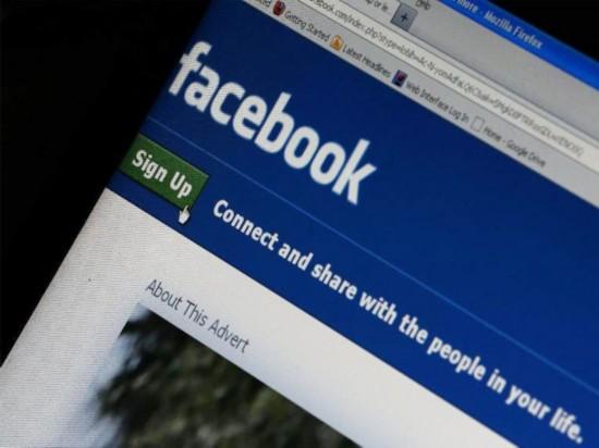 Facebook限制暴力视频和图片 保护青少年