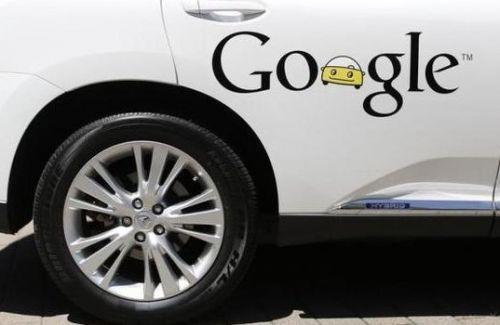 谷歌拟2020年推无人驾驶汽车 正与顶尖汽车制造商寻求合作高清图片
