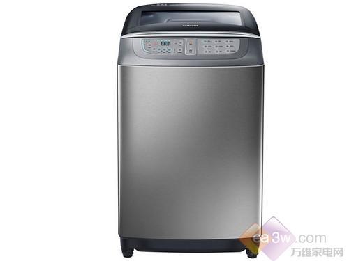 波轮洗衣机7690元 它为什么这么贵?