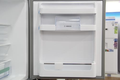 保鲜冷冻皆出色 博世冰箱KKF25526TI