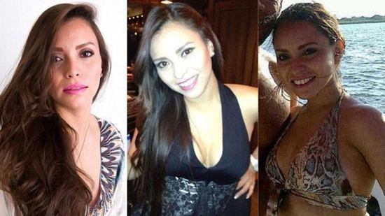 墨西哥性感女星失踪10个月 尸体在水箱中被发现