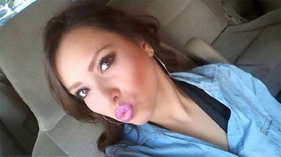 墨西哥女明星失踪10个月 被人藏尸在楼房水箱中(组图)