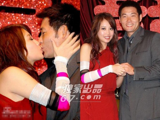 《歌手3》A-Lin私生活全揭秘 老公女儿罕见照曝光
