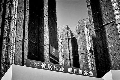 央企卷入深圳房源被锁风波--中国央企新闻网--