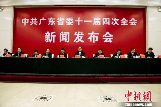 广东省委副书记:党委政府若不带头守法谁还信?