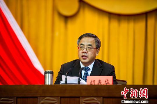 中共广东省委十一届四次全会闭幕强调创新驱动发展