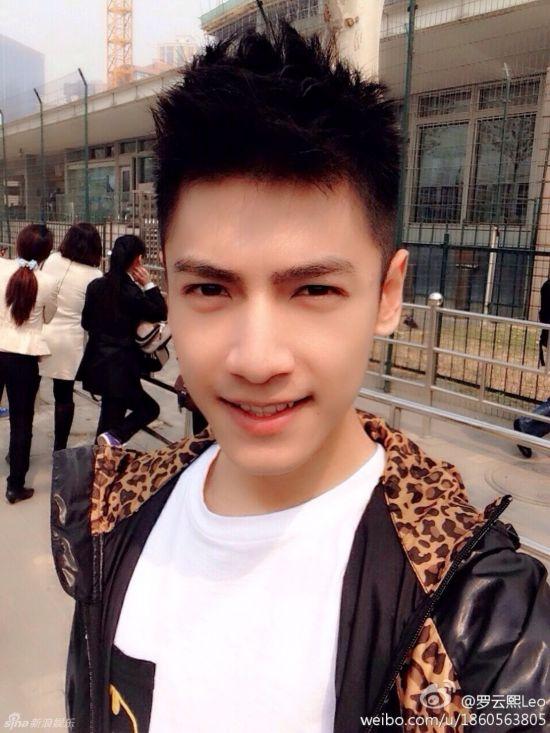 《何以笙箫默》学生时期演员获赞 罗云熙、吴