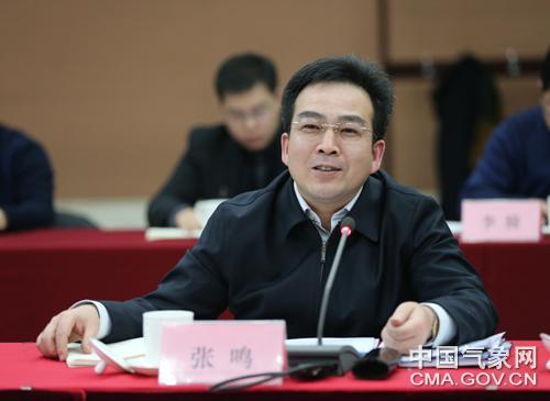 中共中央批准:重庆市副市长张鸣任市委常委