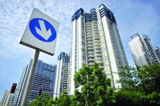 5城房价跌回5年前 楼市双重分化趋势渐明