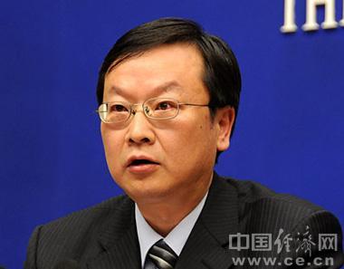 邹铭任民政部副部长 曾挂职一年廊坊副市长