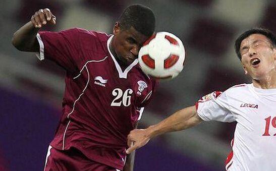 亚洲杯:伊朗vs阿联酋 卡塔尔vs巴林 专业前瞻预