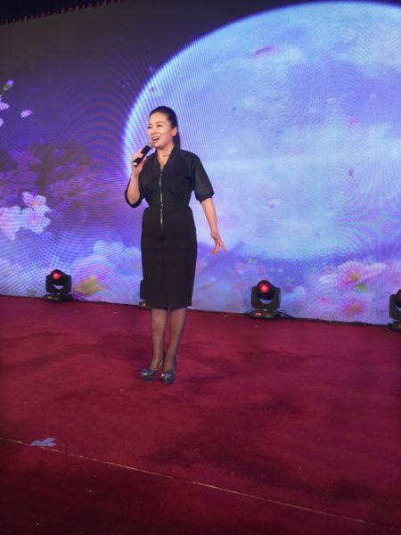 《妈妈咪呀》人气歌手李莉 赴清华献唱