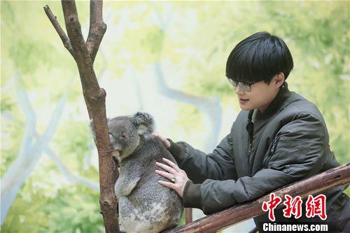 《奇妙的朋友》24日開播李宇春化身動物飼養員(圖)