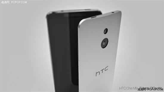 HTC One M9或搭2000万摄像头/骁龙810