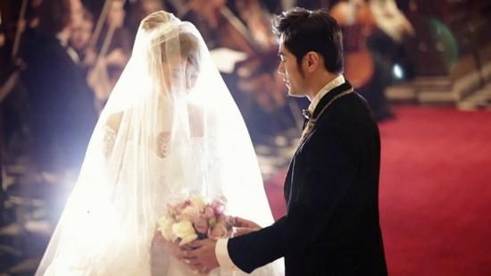 周杰伦昆凌画面童话曝光视频唯美犹如视频--人婚礼卦排图片