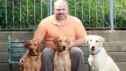 加拿大男子遗失10只臭虫探测犬每只身价数万元