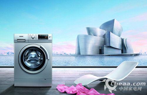 洗衣机的核心部件就是电机