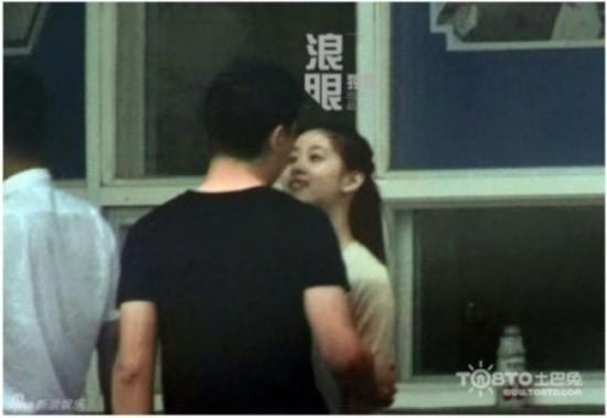 奶茶刘强东复合?奶茶赴刘强东豪宅 揭秘10亿爱巢【6】