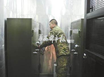 四川狩猎场揭秘:年费10万打野猪标配60发子弹
